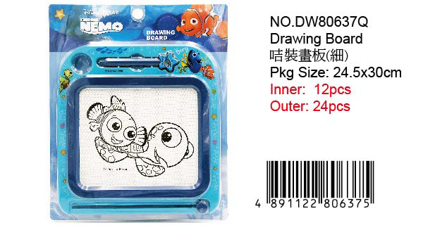 DORY DRAWING BOARD