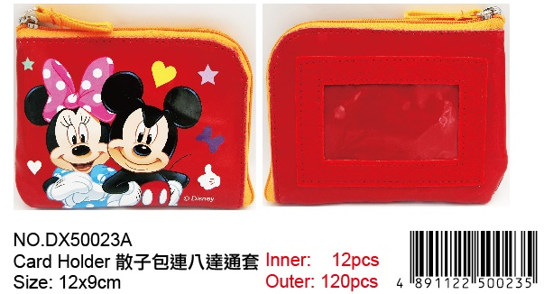 MICKEY COIN PURSE