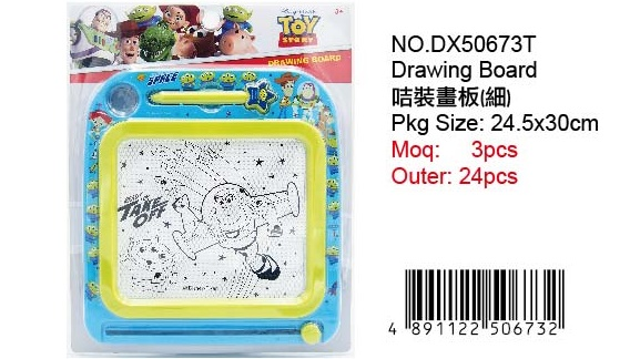 TOYS STORY DRAWING BOARD