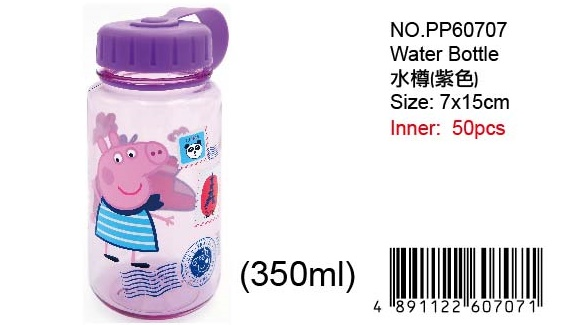 PEPPAPIG350ml水樽